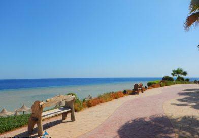 Sharm el Sheikh - Ras Nasrani Egypt - Cyrene Grand Hotel