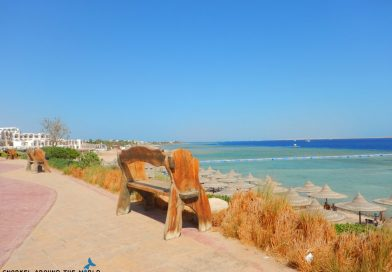Sharm el Sheikh - Ras Nasrani - Egypt - Melia Sharm