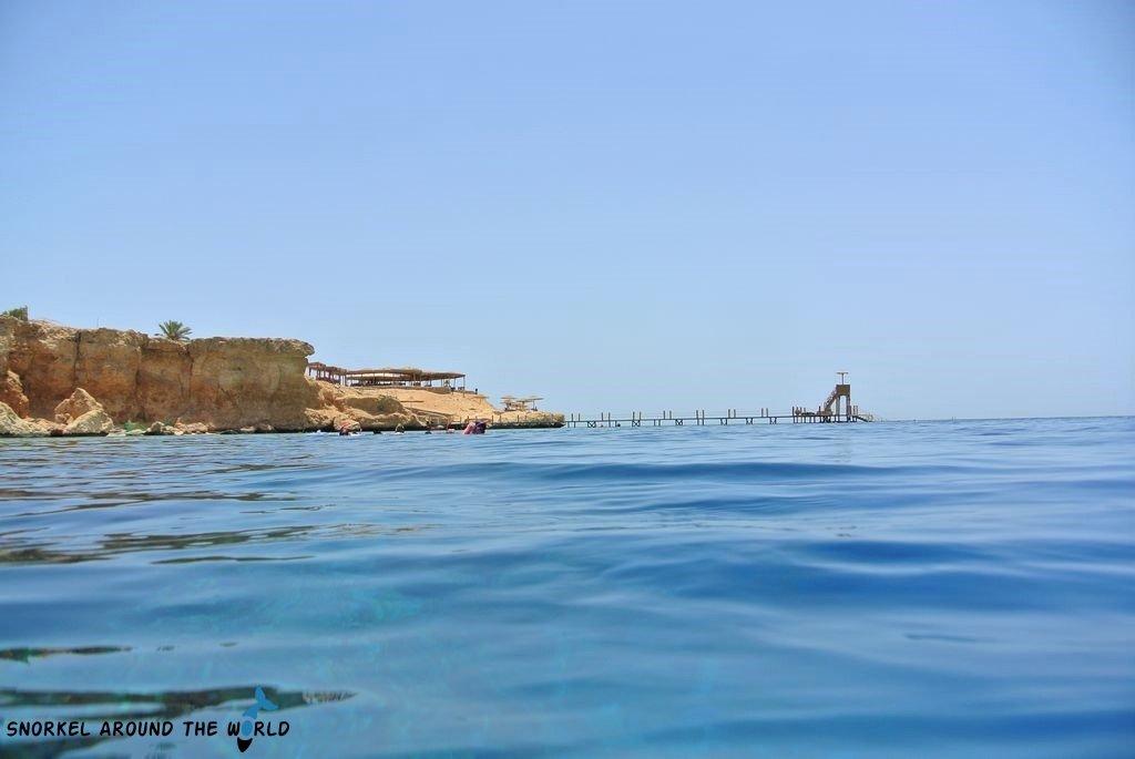 Sharm el Sheikh - Ras um Sid