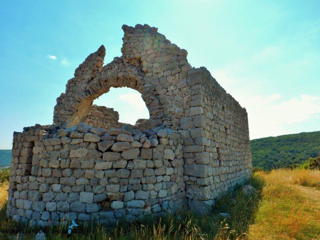 Sv Marak Krk Church