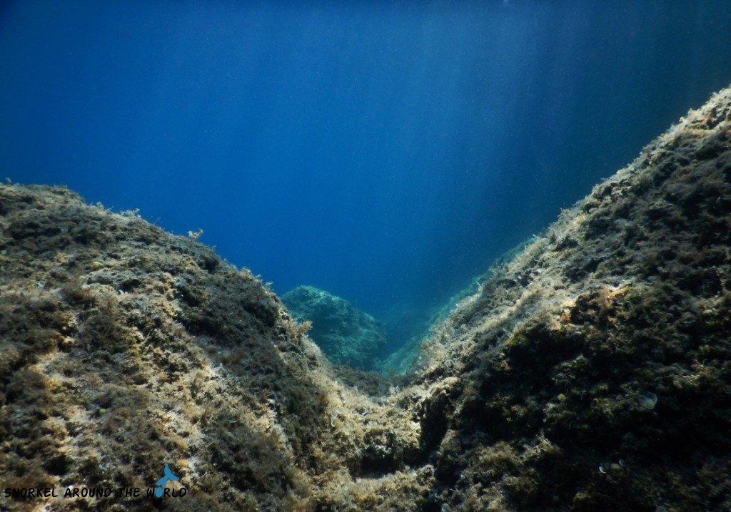 Sveti Marak Snorkeling