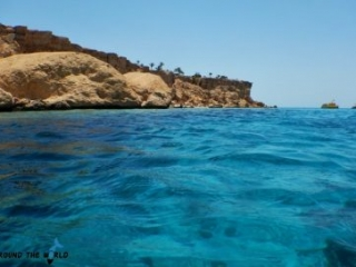 Where to snorkel in Egypt
