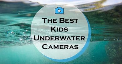 These are the best 5 kids underwater camera models you can get for children