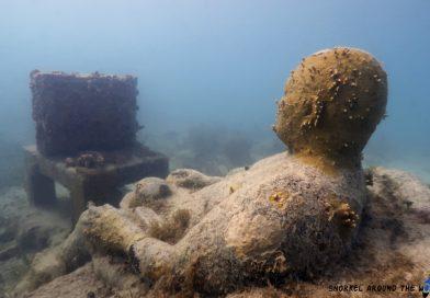 Inertia TV - Underwatermuseum