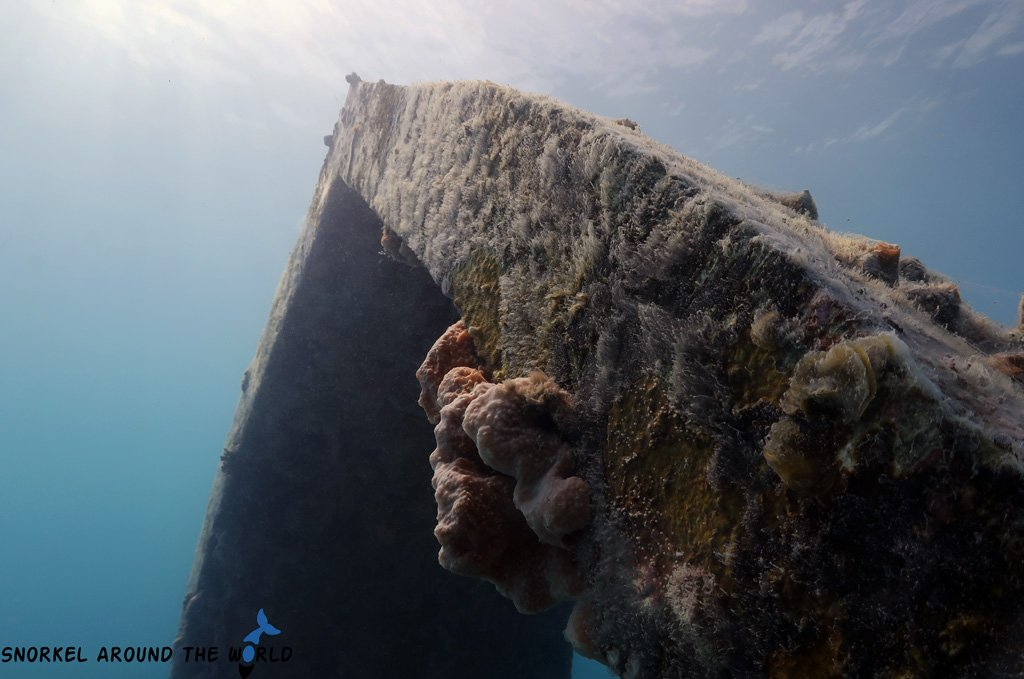 Threshold - Underwatermuseum