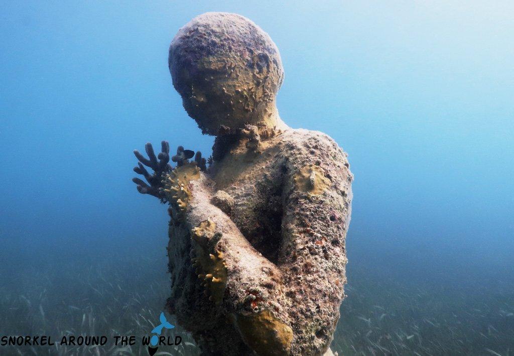 Underwatermuse - Underwatermuseum
