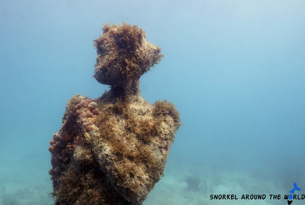 Void - Cancun Underwatermuseum