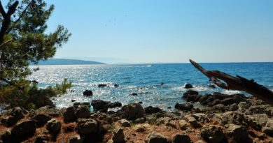 Where to snorkel in Krk