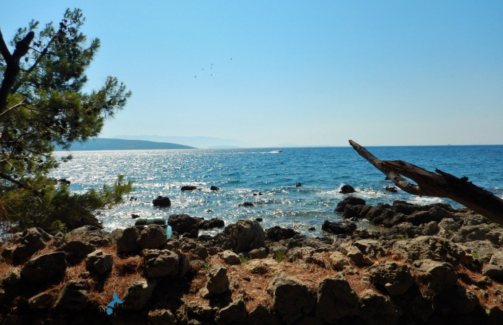 Where to snorkel in Krk
