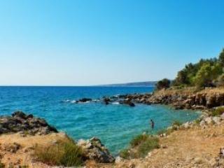 Where to snorkel on Krk Croatia