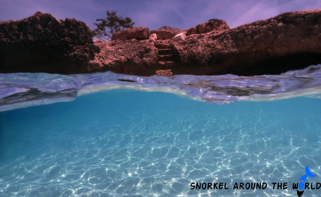 Aruba - TresTrapi