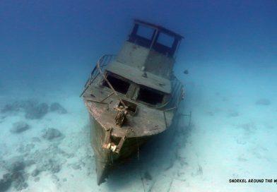 Kappel shipwreck snorkeling mangel halto Aruba