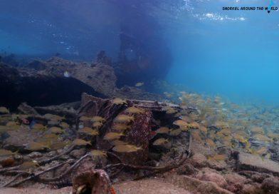 Baboo shipwreck