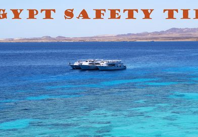 Egypt safety tips – Is travelling to Egypt dangerous?