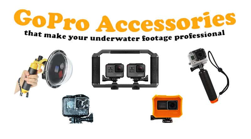 GoPro accessories-index-picture