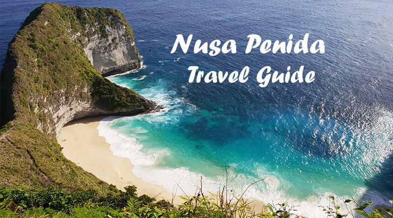 Nusa Penida,Bali,Kelingking beach