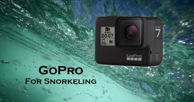 GoPro for snorkeling – Introducing Hero7 Black