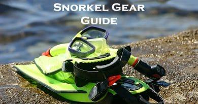 snorkel gear guide