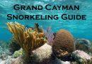 Grand Cayman snorkel spots