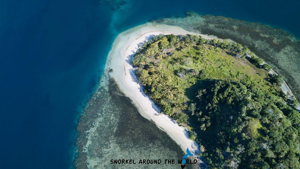 Gili Goleng Lombok