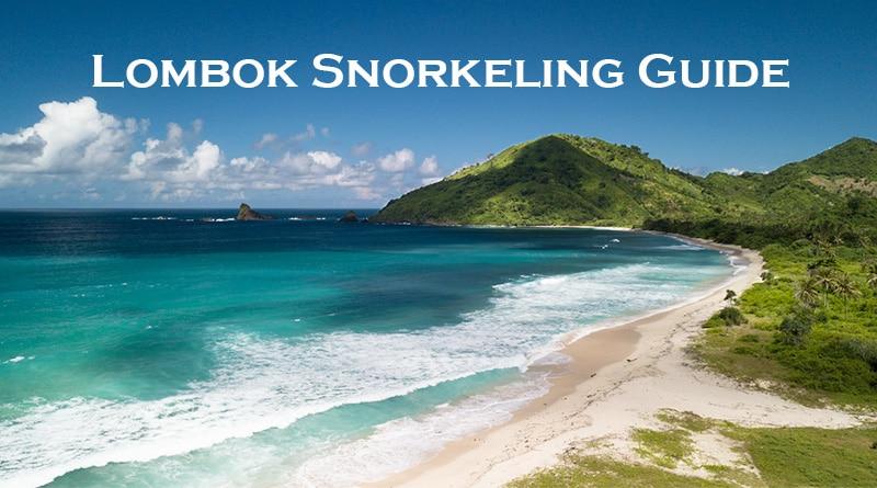 Lombok snorkeling - Mekaki beach