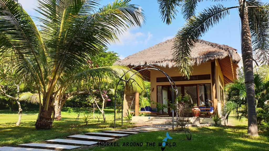 Pearl Beach Resort Bungalow
