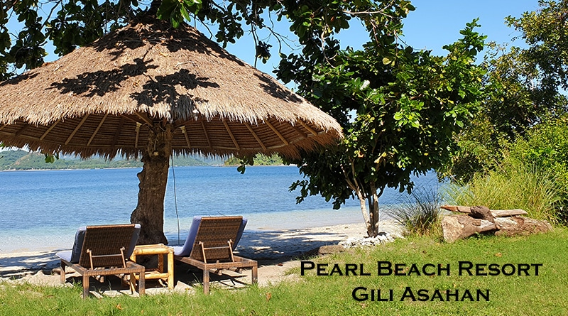 Pearl Beach Resort Review - Gili Asahan