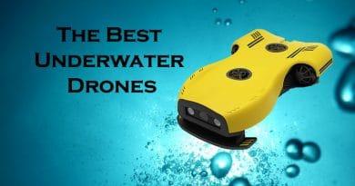 Th best underwater drone