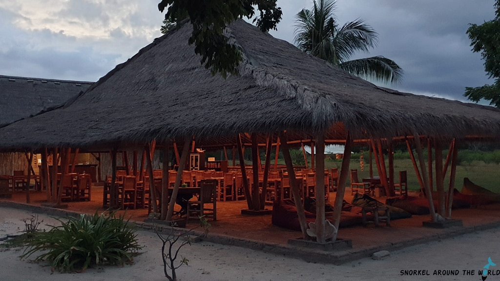 Gili Layar Restaurant