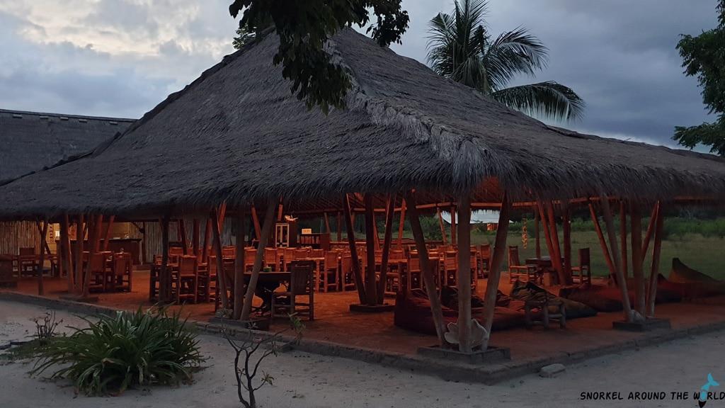 Gili Layar Restaurant