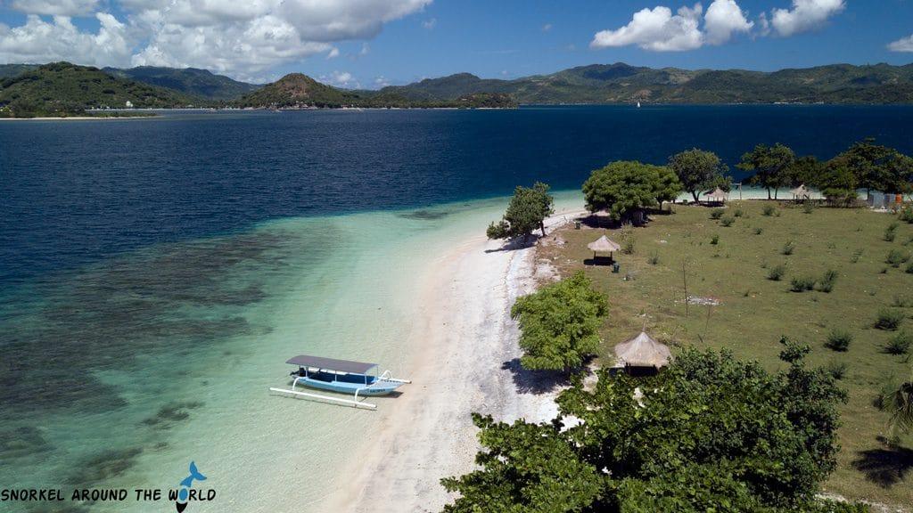 Gili Layar Beach - South Lombok