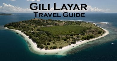 Gili Layar Travel Guide