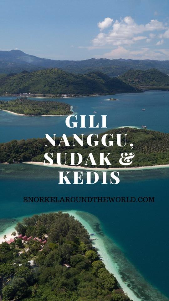 Secret Gilis Sekotong Lombok