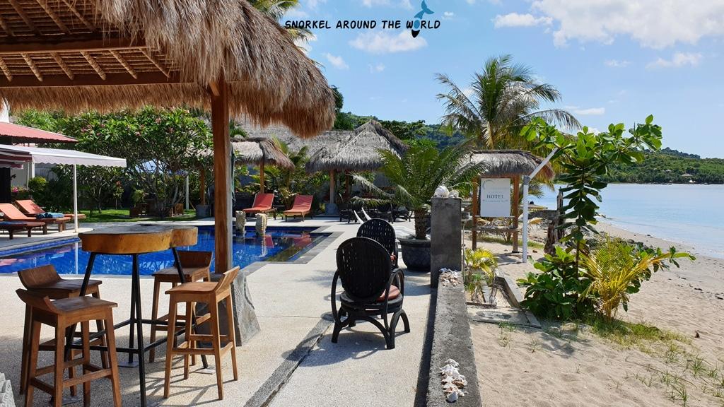 Silver Fern Beach Resort