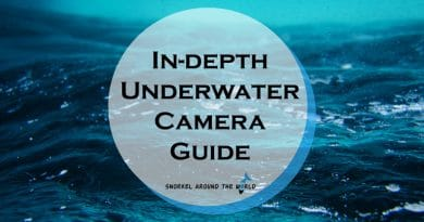 Best underwater cameras 2020 for snorkeling and diving