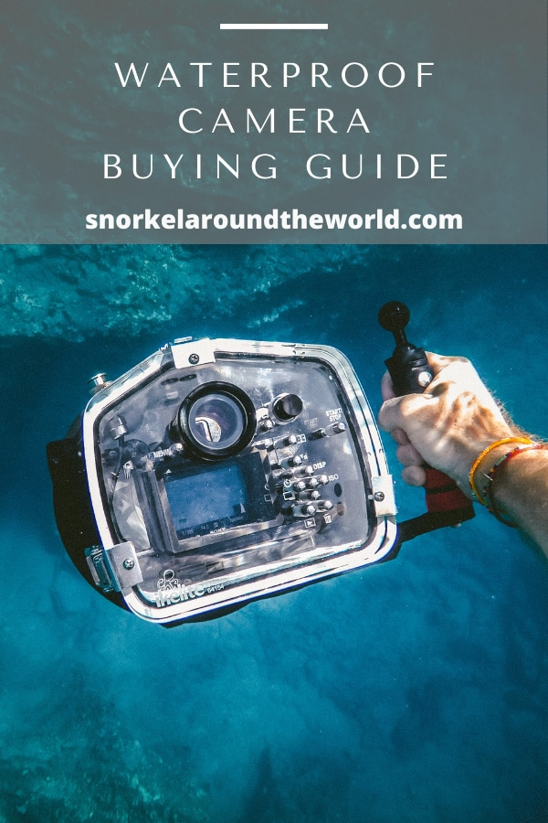 Underwater camera buying guide
