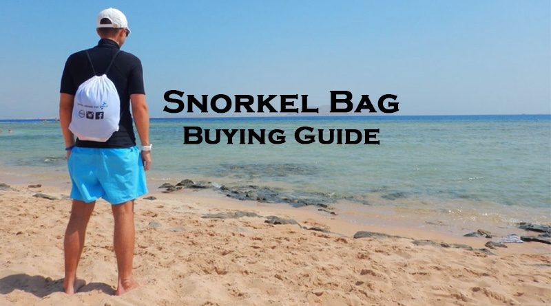 Snorkel bag buying guide