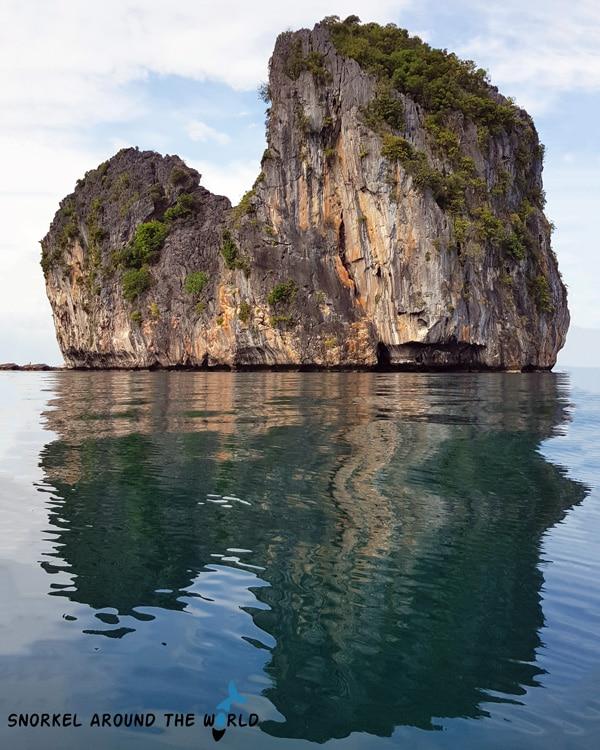 Koh Ma Island Trang