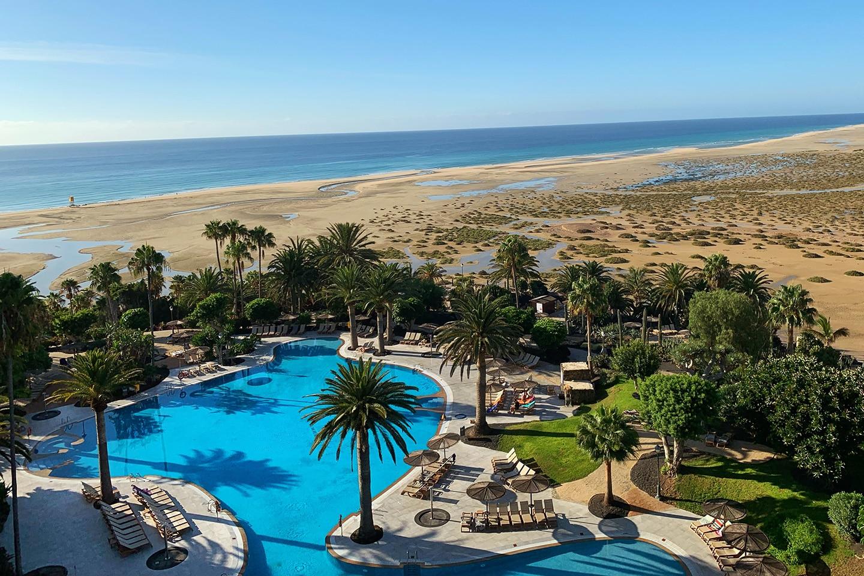 Costa Calma - Spain