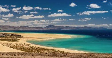 Snorkeling in Fuerteventura - Canary Islands