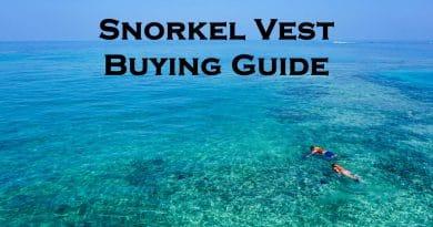 Snorkel vest buying guide