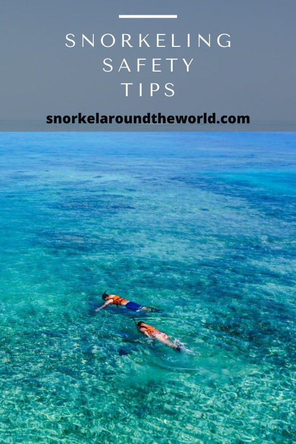 10 snorkeling safety tips