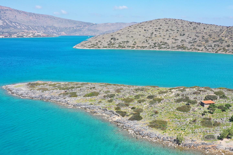 Kolokytha - Crete