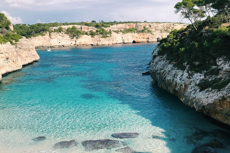 Calo Des Moro - Mallorca