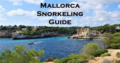 10 Best spots to go snorkeling in Mallorca