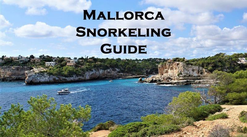 Mallorca snorkeling guide