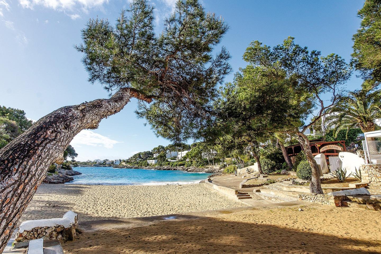Mallorca - Spain - Cala Dor