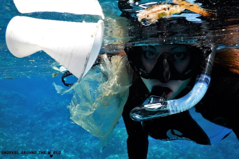 Plastic / Ocean trash