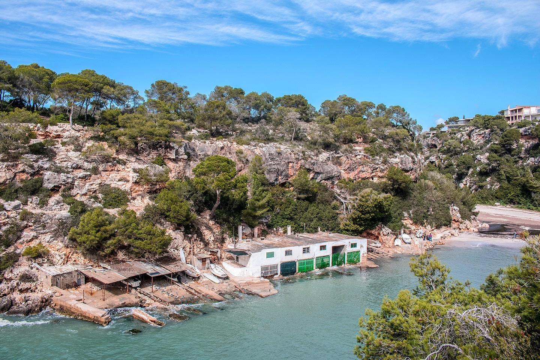 Playa De Cala Pi - Mallorca