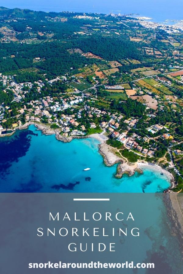 Snorkeling in Mallorca